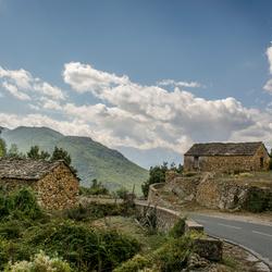 Corsican road