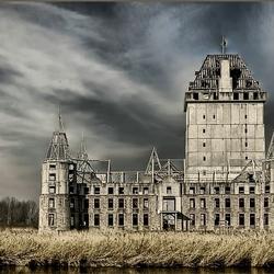 het Almere kasteel 4