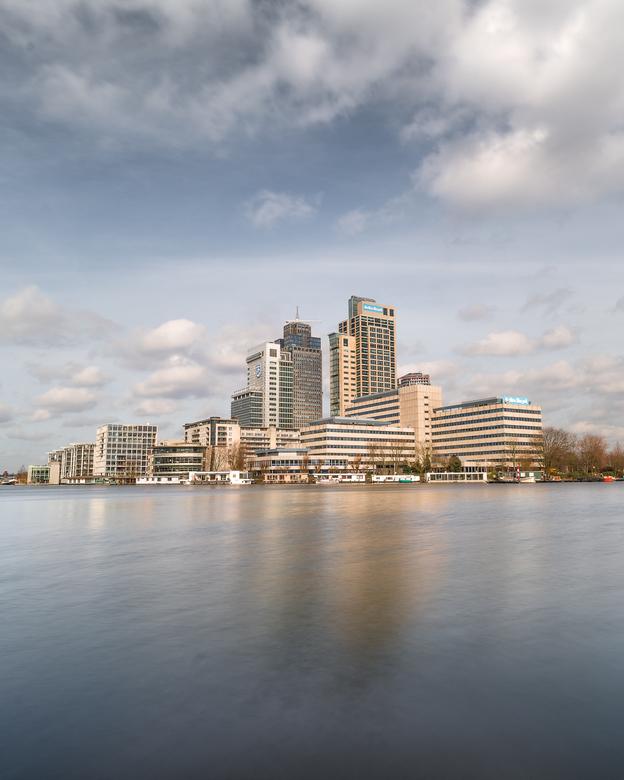 Amsterdam Amstel -