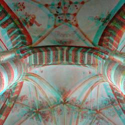 Lebuinuskerk Deventer 3D