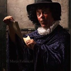Rembrandt Anno 2020