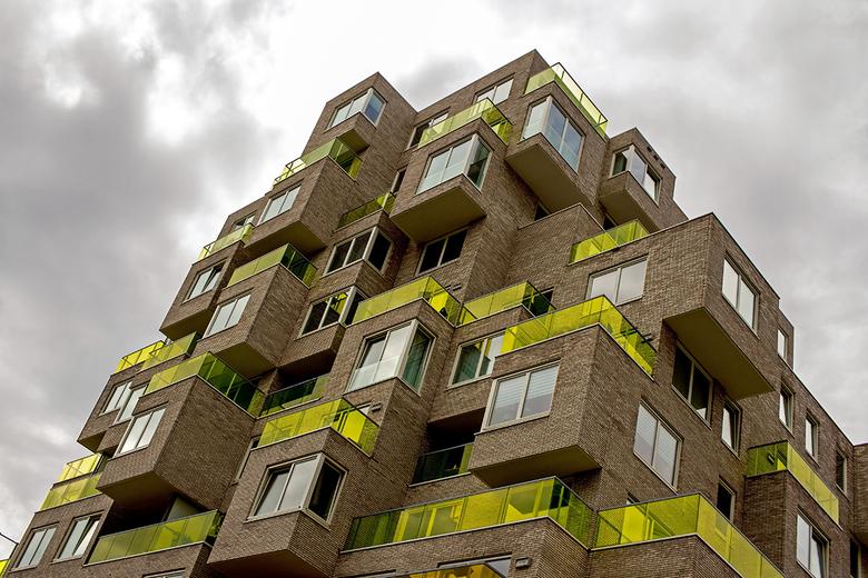 Zuidas 42 - Zuidas Amsterdam