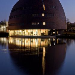 Ei in Groningen