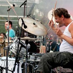 drummers Waylon