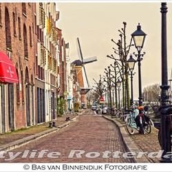 Citylife Rotterdam - Voorhaven