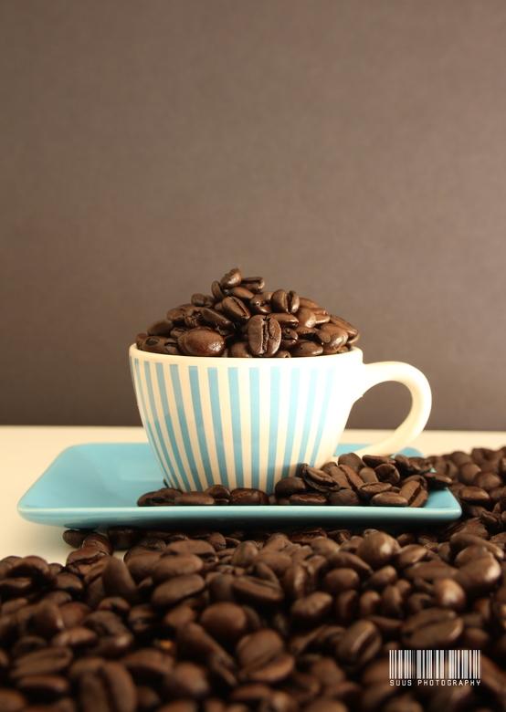 ...lekker bakkie koffie -