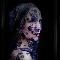 Black sorrow ©