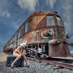 Stranded on the Oriënt Express (final edit)