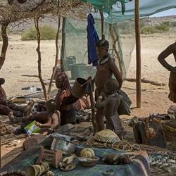 Namibië 70