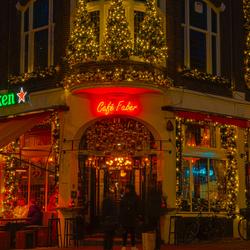 Café Faber in Nijmegen