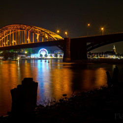 100e 4Daagse Feesten Nijmegen nacht (laatste avond)