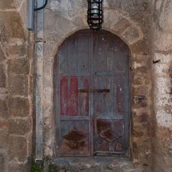 Doors on Rhodos 1