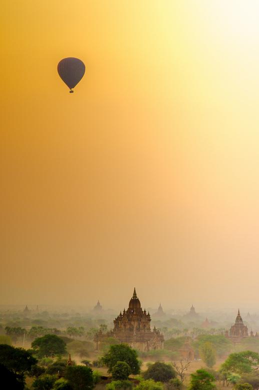 Golden Bagan