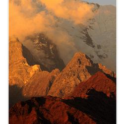 Mars of Nepal?