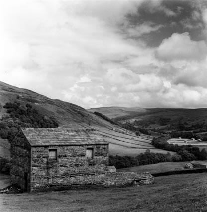 Yorkshire Dales - Engeland -