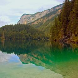 Dolomieten2 lago di tovel