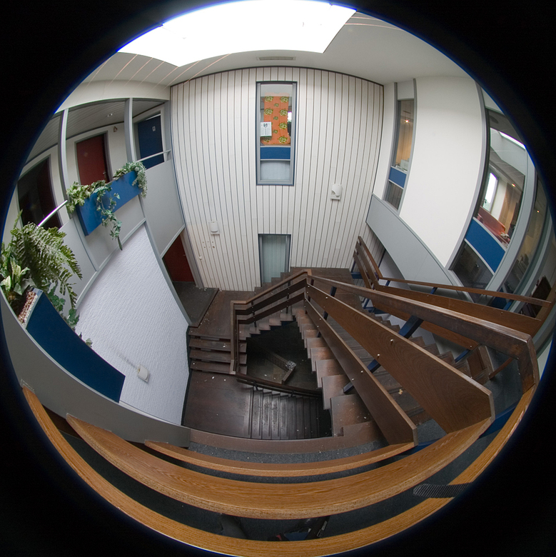 Frans Maas 2 - Deze foto heb ik ook gemaakt in het oude pand van Frans Maas.<br /> Frans Maas is een transport bedrijf.<br /> <br /> Heb de foto ge