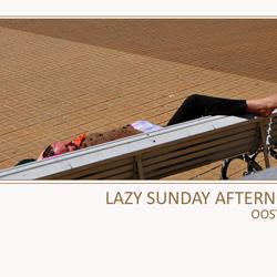 Lazy Sunday Afternoon..