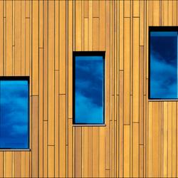 Groningen: 'Triple Blue'