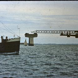 zeelandbrug in aanbouw 1