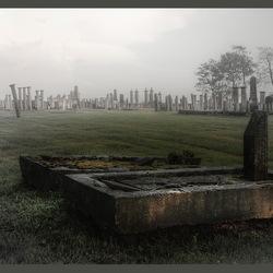 oude graf