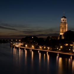 Skyline Deventernacht