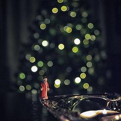 MINI : Merry X-mas