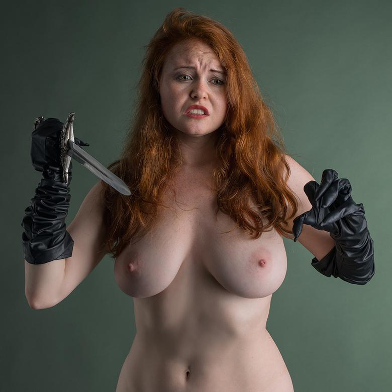 without title - Scarlett Blaze