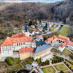 Schloss Weesenstein, Duitsland