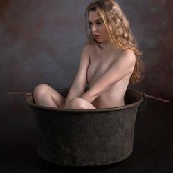 in the cauldron