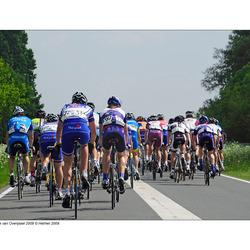 Ronde van Overijssel 4 - Achterin