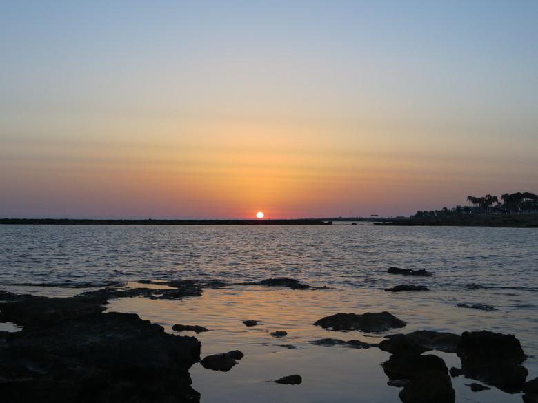 Cyprus Sunset -