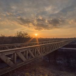 Moerputtenbrug Halvezolenlijn
