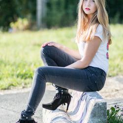model Iris