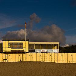 Katwijk aan Zee containers