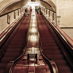 Stairway to ........