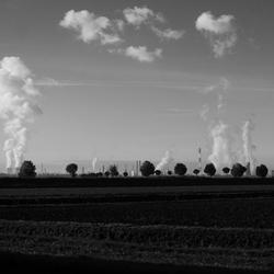 Antwerpen - Industrie