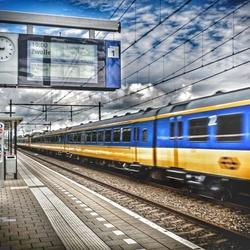 Station Haren