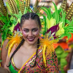 Carnaval Curcao 2