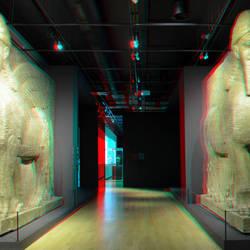 Nineveh RMO Leiden 3D
