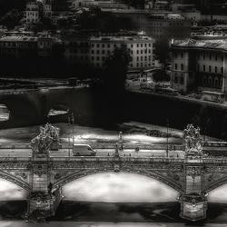 de brug in rome