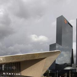 Station Rotjeknor
