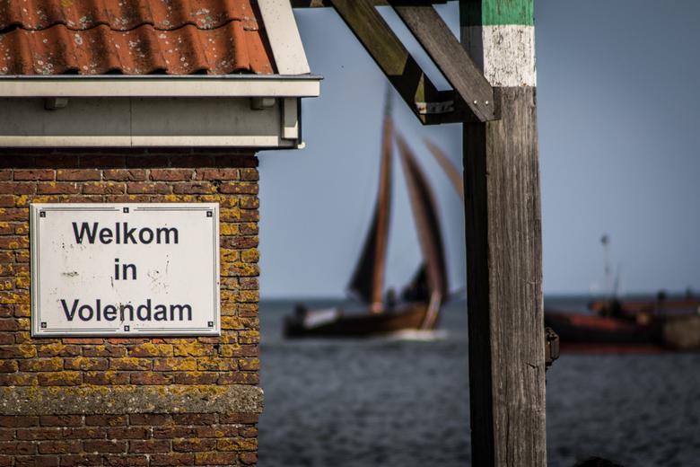 Welkom in Volendam