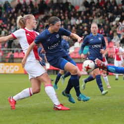 Ajax Vrouwen - Heerenveen Vrouwen