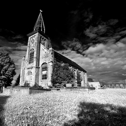 Kerk Garsthuizen 4/4