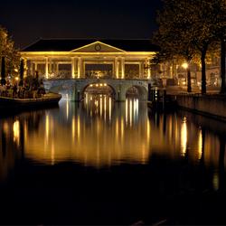 Leiden in last 5