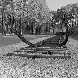 Monument Kamp Westerbork