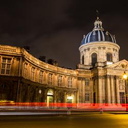 Paris modern history
