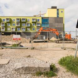Kopenhagen - Orestad - Otto Baches Alle