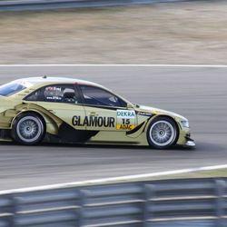 DTM Zandvoort 2011